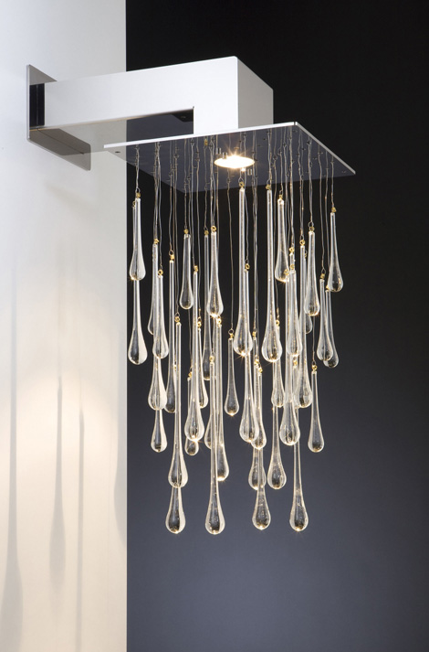lamp Doccia Wall Lamp