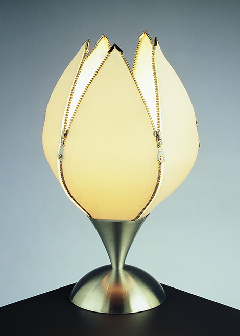 lamp1 Quasar Table Lamp