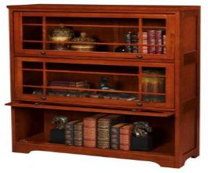 barrister bookcase  Barrister Bookcase
