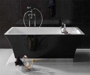 Regia Vintage Bathtub