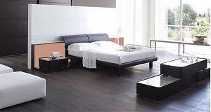 Domino Modern Bedroom Set