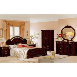 Milady Italian Bedroom Set