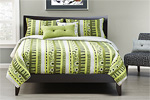 Green Valley Bedding Set