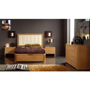 bedroom set Alicante Bedroom Set