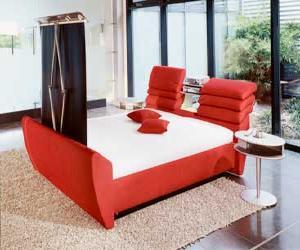 Dreamer Bed