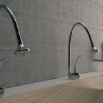 Futuristic Bathroom Fixtures