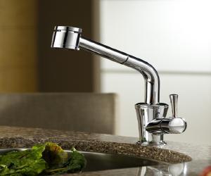 faucet2 Jado Kitchen Faucet