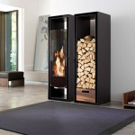 Conmoto Fireplace