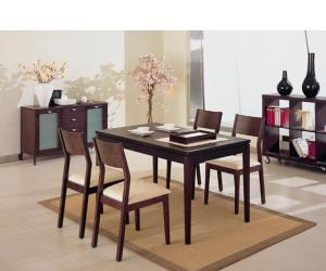 Fiori Modern Dining Table