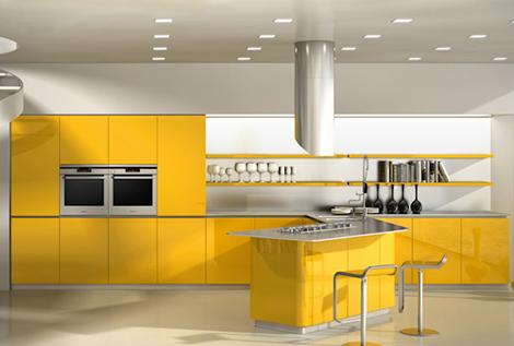 Effeti Modern Kitchen