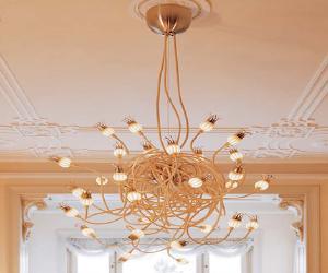 lamp Poppy Lamp Design