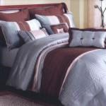 Maxwell Comforter Set