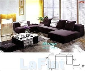 sofa Mirage Modern Sofa