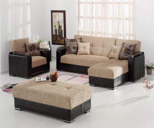 Arkansas Sectional Sofa