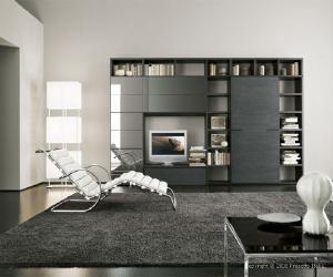 ultra modern living room Ultra Modern Living Room