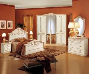 Rosella Bedroom Set