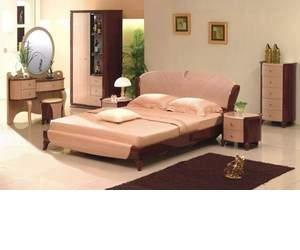 bedroom Modern Italian Platform Bedroom