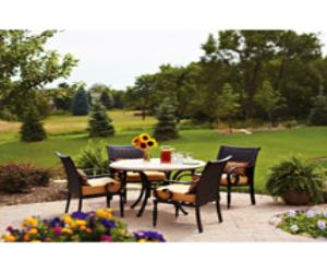 Better Homes and Gardens  Outdoor Dining Set
