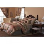 Country Bedding Comforter Set