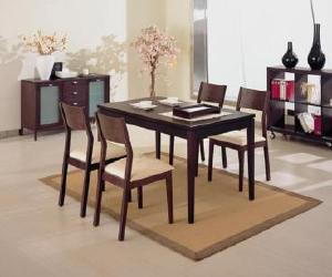 dining table Forli Modern Dining Table