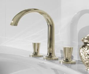 Luxury Brand Faucet