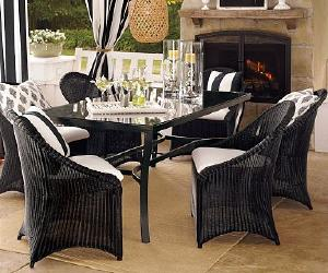 Palmetto Rectangular Dining Set