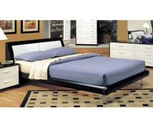 retro modern platform bed Retro Modern Platform Bed
