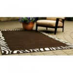 Hometrends Urban Haven Outdoor Area Rug