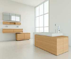 Wetstyle Bathroom Design