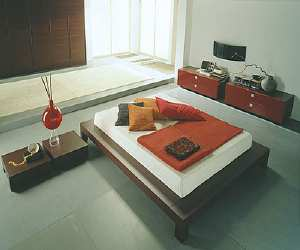 bedroom1 Luxury Modern Bedroom