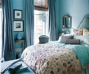 bedroom10 Teal Bedroom Set