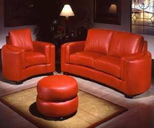 city circles sofa set City Circles Sofa Set