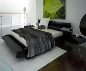 decorating your modern master bedroom Decorating your Modern Master Bedroom