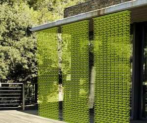 Decorative Modern Outdoor Privacy Screens