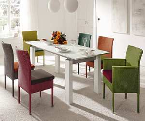 dining room Colorful Dining Set