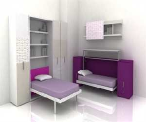 Furniture for Small Bedroom