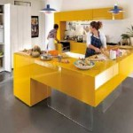 Lago Creative Kitchen