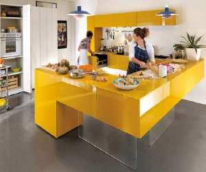 Lago Creative Kitchen
