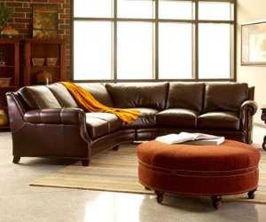 living room8 Ramsay Sectional Sofa