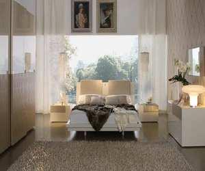 modern artistic bedroom Modern Artistic Bedroom