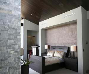 modern master bedroom idea Modern Master Bedroom Idea