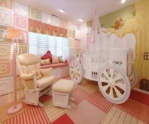 retro style in children room Retro Style Children Room