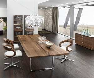 table Nox Modern Dining Table