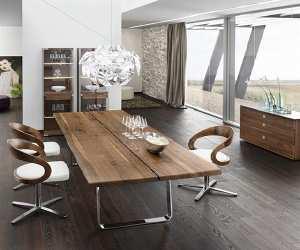 Nox Modern Dining Table