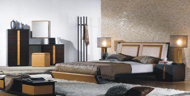 Ultra Modern Bed Set Ultra Modern Bed Set