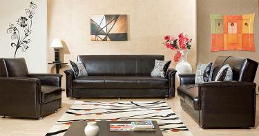 Ultra modern bycast sofa set Ultra Modern Bycast Sofa Set