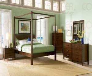 bed1 Jocelyn Queen Bed
