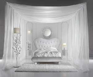bed6 Must Italia Classical Bedroom
