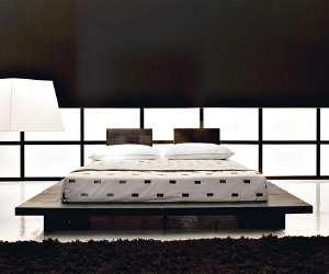 bed8 Otto Modern Platform Bed