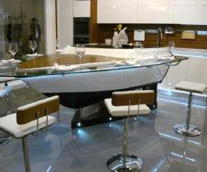 boat kitchen Boat Kitchen